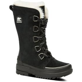 Sorel Torino II Tall Boots Women black